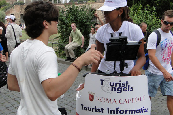 Tourist Angels4
