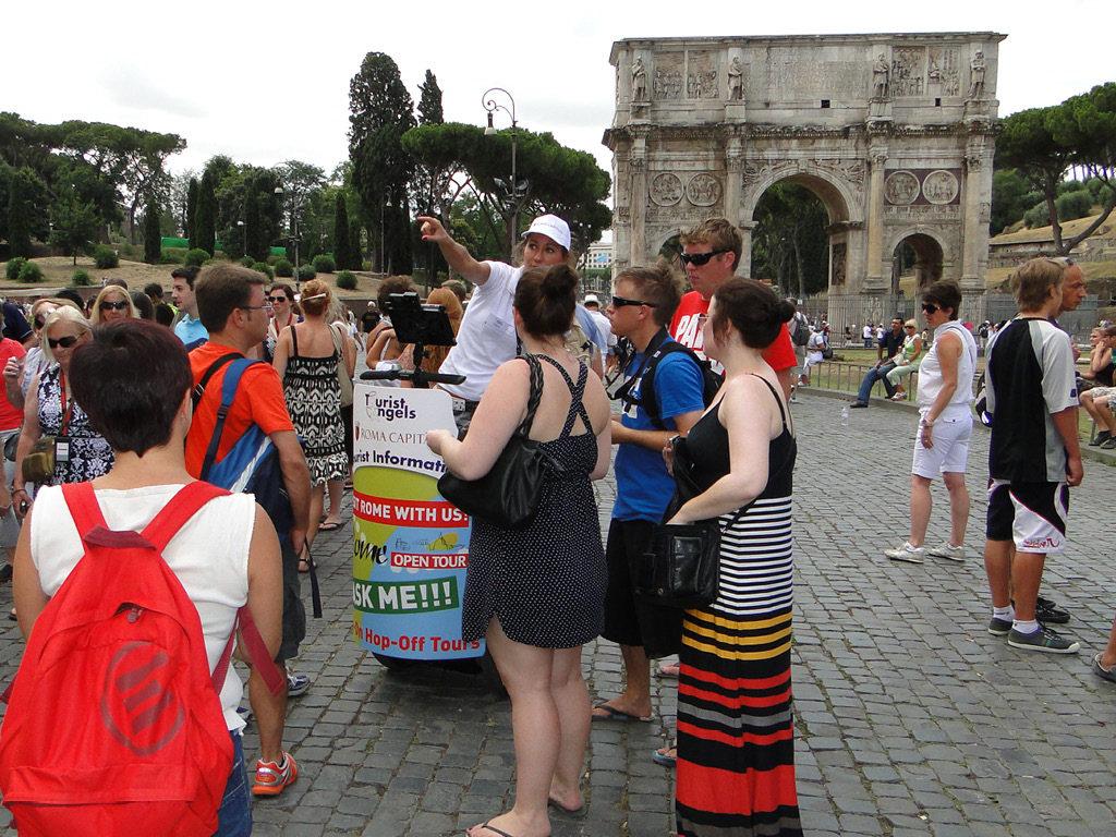 Tourist Angels5
